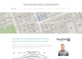 Halifaxrealestateblog.ca thumbnail