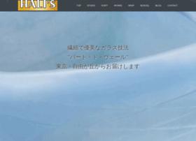 Halis.jp thumbnail
