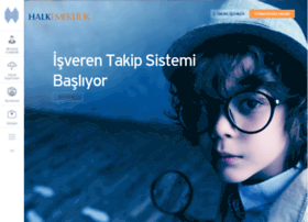 Halkemeklilik.com.tr thumbnail