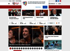 Halkhaber.com.tr thumbnail