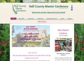 Hallmastergardeners.com thumbnail