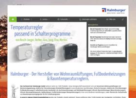Halmburger.eu thumbnail