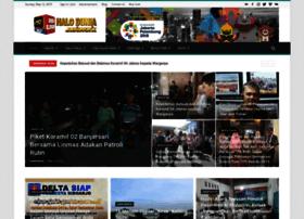 Halodunia.net thumbnail