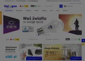 Halogen.pl thumbnail