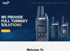 Halotechnology.co.za thumbnail