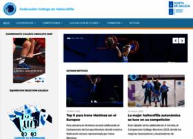 Halterofilia.org thumbnail
