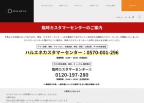 Haluene.co.jp thumbnail