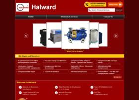 Halward.co.in thumbnail