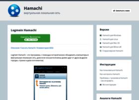 Hamachi-pc.ru thumbnail