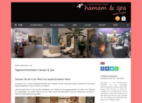 Hamam-frankfurt.de thumbnail