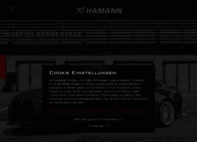 Hamann-motorsport.de thumbnail