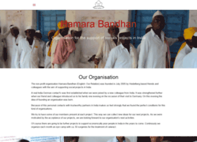 Hamara-bandhan.org thumbnail
