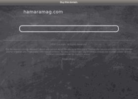 Hamaramag.com thumbnail