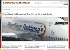 Hamburg-frage.de thumbnail