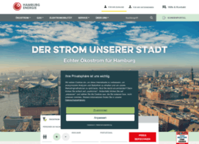 Hamburgenergie.de thumbnail