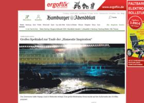 Tägliches Kreuzworträtsel Hamburger Abendblatt