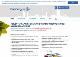 Hamburgpapier.de thumbnail