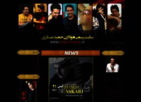 Hamid-askari.ir thumbnail
