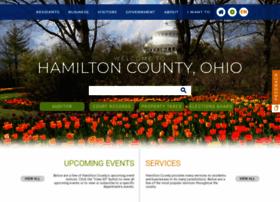 Hamilton-co.org thumbnail