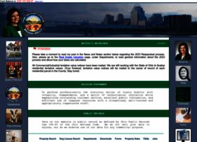 Carroll County Auditor