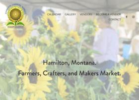 Hamiltonfarmersmarket.org thumbnail