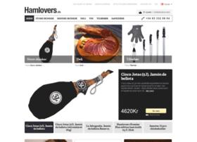 Hamlovers.dk thumbnail