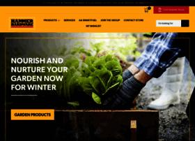 Hammerhardware.co.nz thumbnail