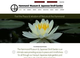 Hammondmuseum.org thumbnail
