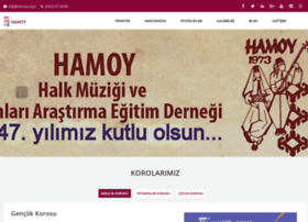 Hamoy.org.tr thumbnail