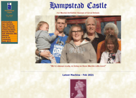 Hampsteadcastle.co.uk thumbnail