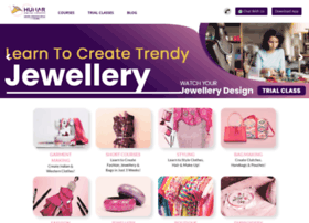 Hamstechonline Com At Wi Enrich Your Learning With Fashion Designing Courses Online
