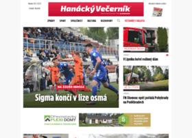 Hanackyvecernik.cz thumbnail