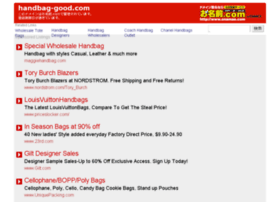 Handbag-good.com thumbnail