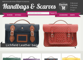 Handbagsandscarves.co.uk thumbnail