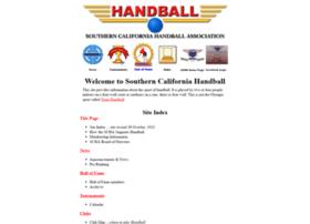 Handball.org thumbnail