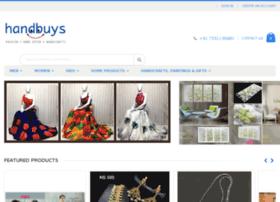 Handbuys.com thumbnail