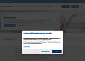 Handelsbanken.no thumbnail