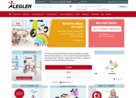 Handelshauslegler.de thumbnail