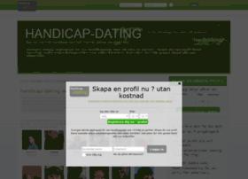 Handicap-dating.se thumbnail