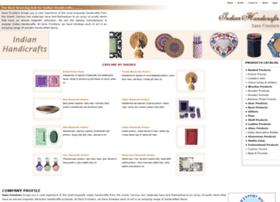 Handicrafts-india.net thumbnail