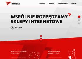 Handlostacja.pl thumbnail