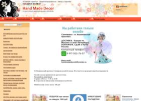 Handmadedecor.ru thumbnail