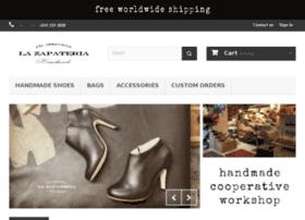Handmadeshoes.pe thumbnail