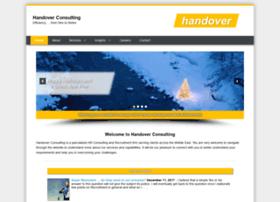 Handover.consulting thumbnail