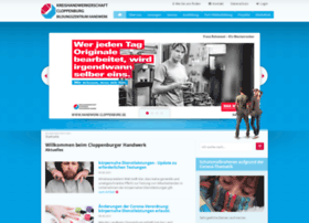Handwerk-cloppenburg.de thumbnail