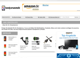 Handy-ersatzteile.info thumbnail
