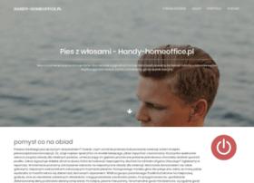 Handy-homeoffice.pl thumbnail