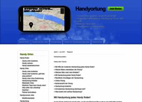 Handy-orten-finden.de thumbnail