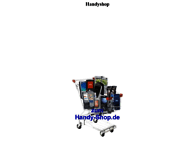 Handy-shop.de thumbnail