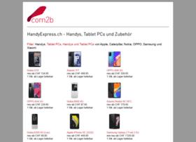 Handyexpress.ch thumbnail